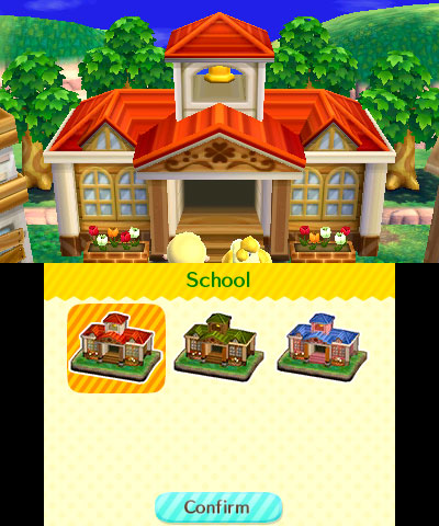 Animal Crossing Happy Home Designer Seems To Be Leading Up To Something Michibiku