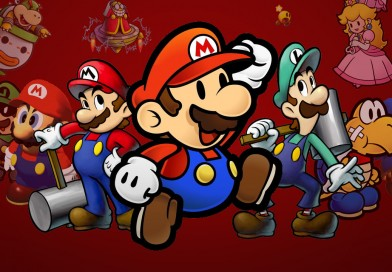 A beginner's guide to Mario RPGs