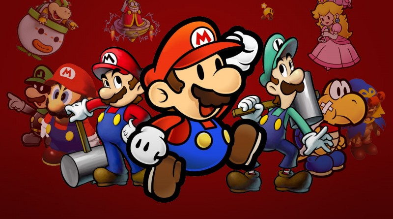 Nintendo needs Mario role-playing games