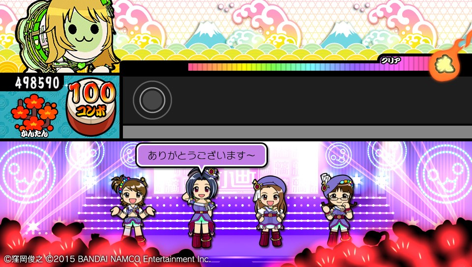 the idolmaster must songs live 2