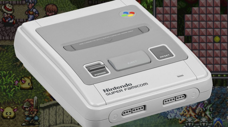 Super Famicom imports guide: the best Japan-only SNES games