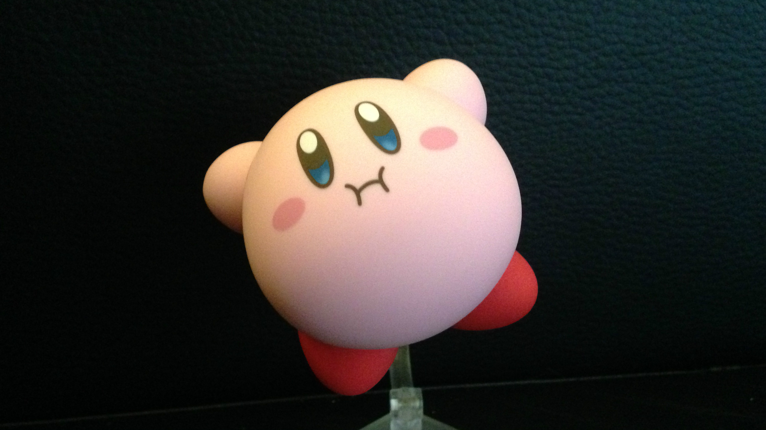 Puffy Kirby Nendoroid