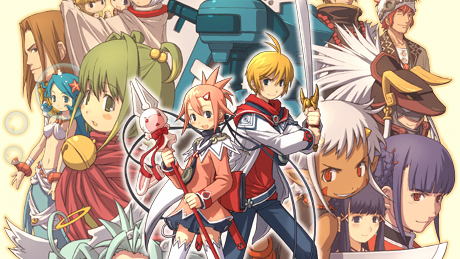 summon night swordcraft story 2