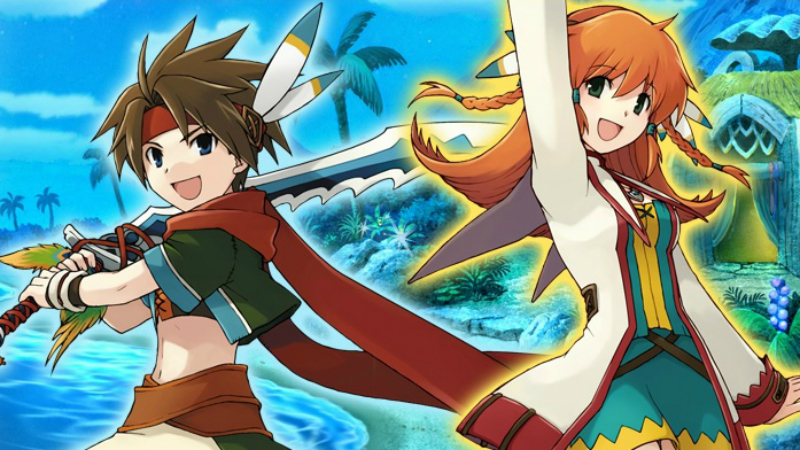 summon night twin age