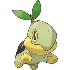 Turtwig pokemon