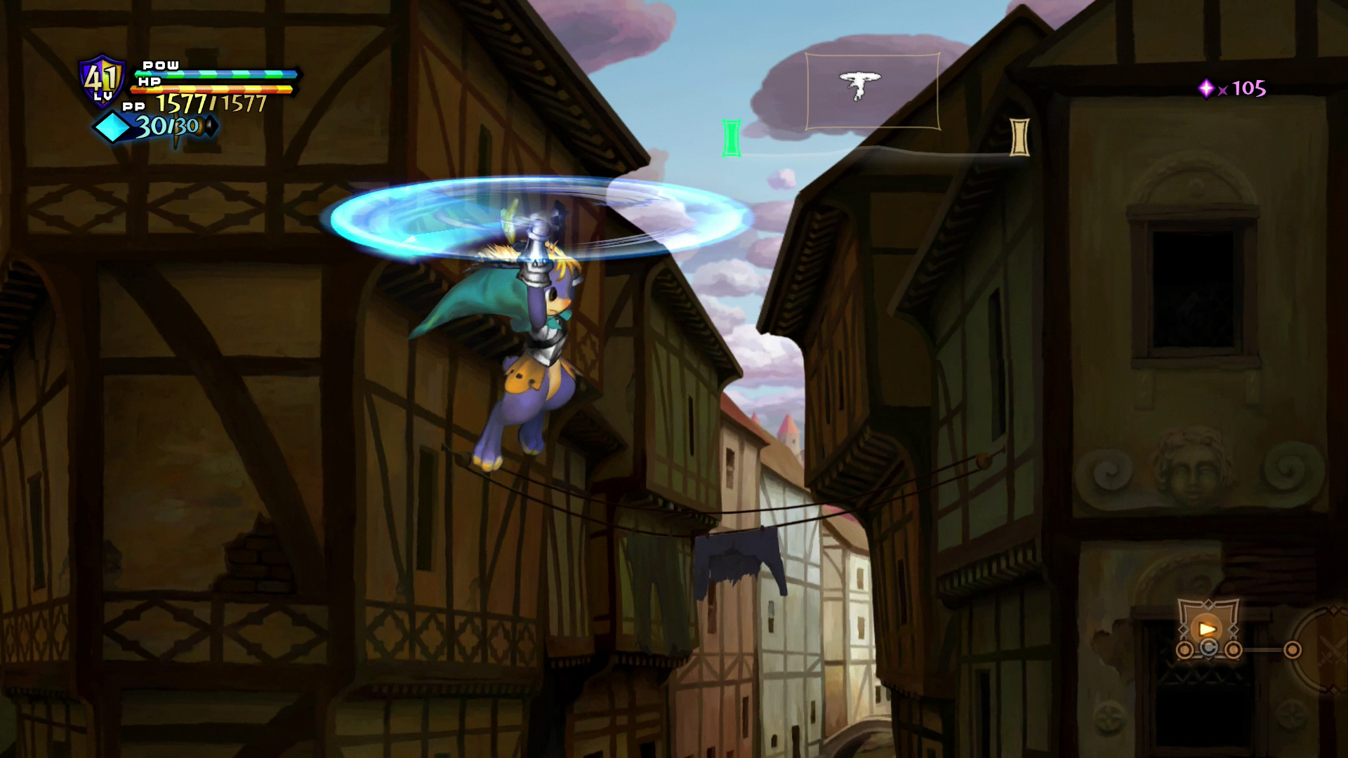 Review Odin Sphere Leifthrasir Refines Itself Into Its