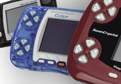 WonderSwan buyer's guide: the best games to import