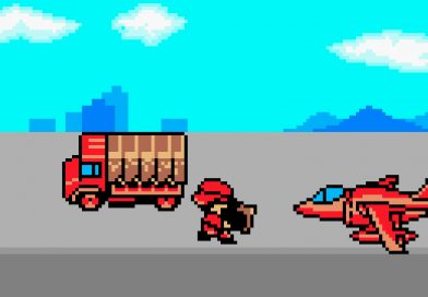 Video: Before Advance Wars, there was Game Boy Wars 3