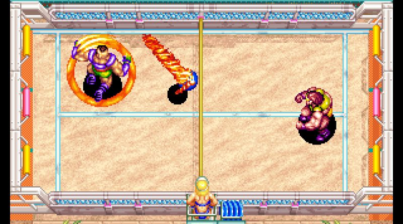 Windjammers: a beginner's guide to the classic