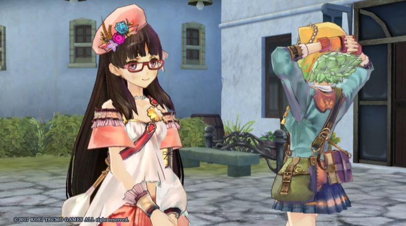 Review: Atelier Shallie Plus relies on a solid formula