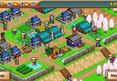 A beginner's guide to Kairosoft simulations