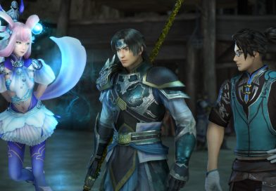 Review: Dynasty Warriors: Godseekers makes moves, but maintains its Musou milieu