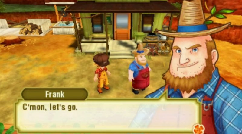 Review: The days are just packed in Story of Seasons: Trio of Towns