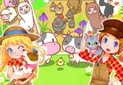 Preview: Story of Seasons: Trio of Towns fosters a sense of community
