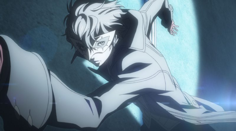 Review: Shin Megami Tensei: Persona 5 unmasks the rebellious youth in us all