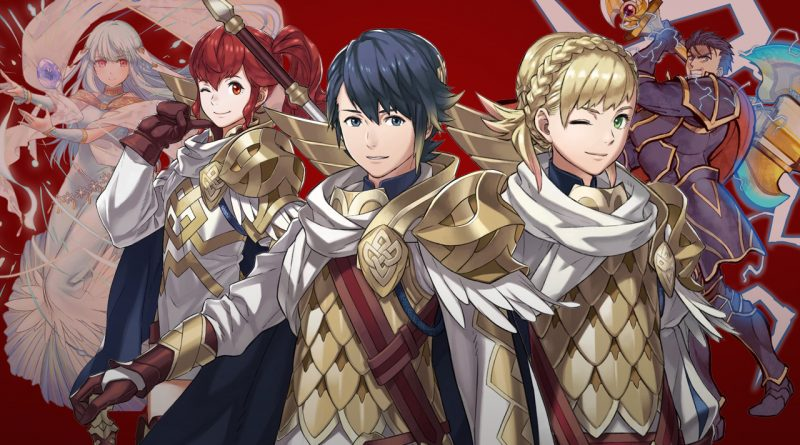 Fire Emblem Team Building Guide Heroes