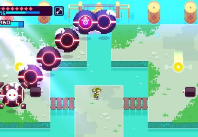 Review: Kamiko keeps you moving
