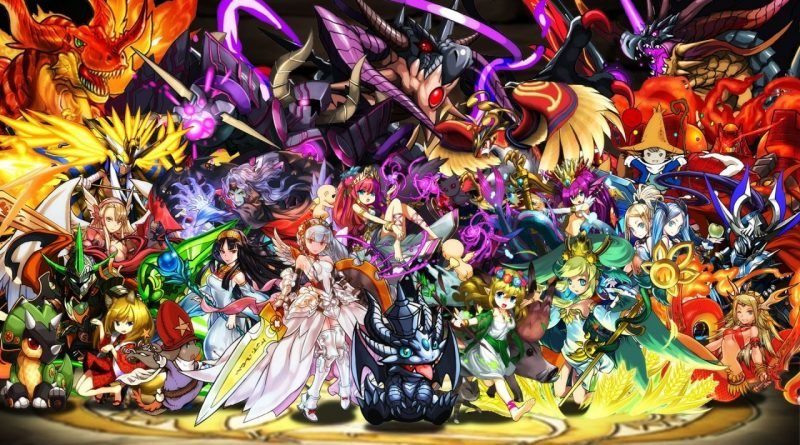 Video: Puzzle & Dragons X is a 3DS import gem