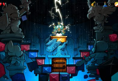 A beginner's guide to the wonderful world of Wonder Boy