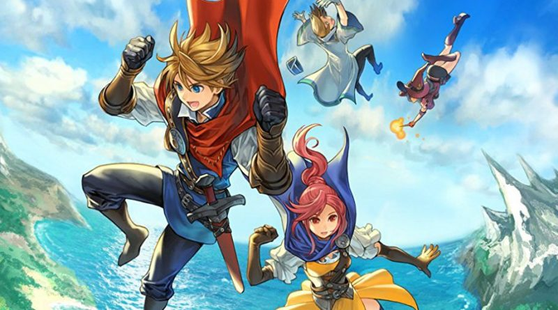 Review: RPG Maker Fes helps you tell stories