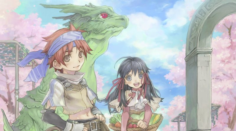 What do you need to know about Rune Factory?