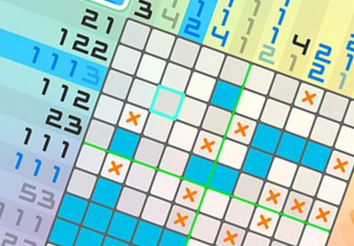 A definitive guide to the Picross timeline
