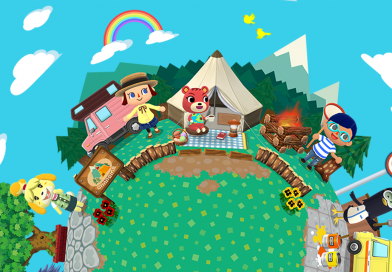 Animal Crossing: Pocket Camp: what to expect