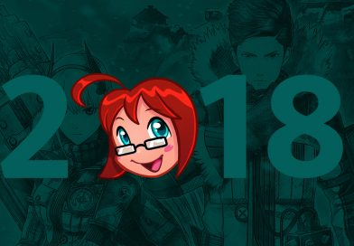 Michibiku's ten most anticipated games of 2018