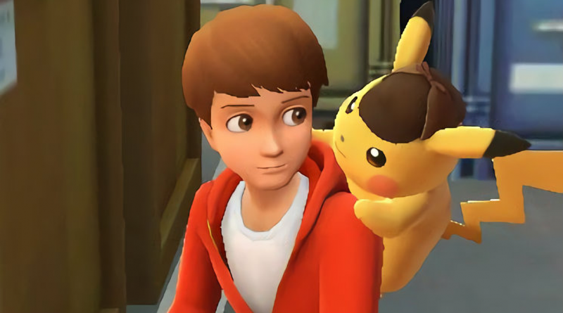 What makes Detective Pikachu special?