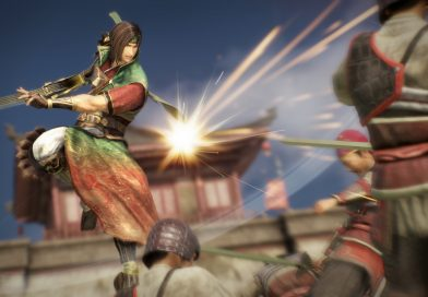 Review: Dynasty Warriors 9 is taken down by its own misplaced ambitions