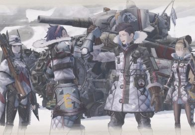 Valkyria Chronicles 4 unit guide: how to build the best squad