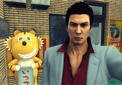 Review: Yakuza 6 is focused and ready to fight