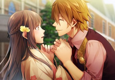 Review: The Charming Empire's an intriguing otome