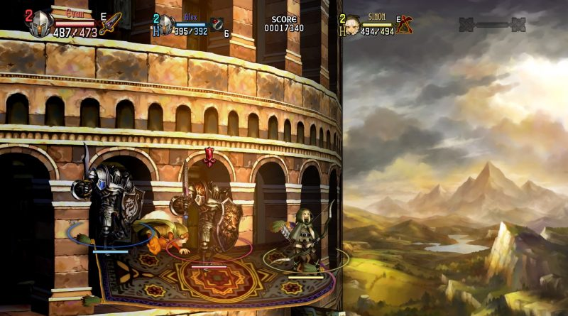 Review: Dragon's Crown Pro brings the original's gameplay to new resolutions