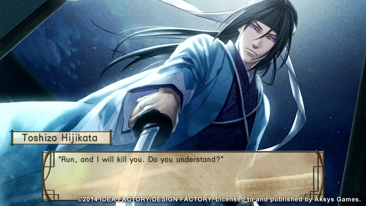 japanese dating sims in english psp otome