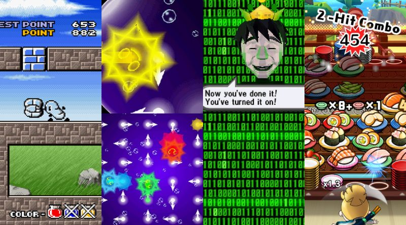 The long history of pretty good indieszero games you probably didn't play: a guide