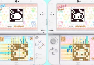 Review: Sanrio Characters Picross hopes people like mascots and puzzles