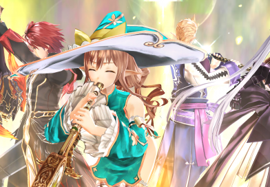 Review: Shining Resonance Refrain is the franchise's long-awaited Western encore