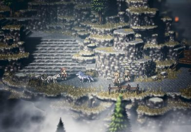 Where can players go after Octopath Traveler?