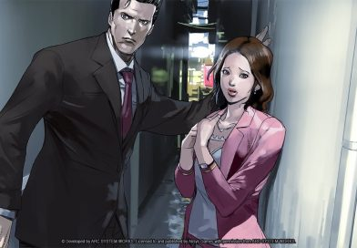 What do you need to know about Jake Hunter Detective Story?