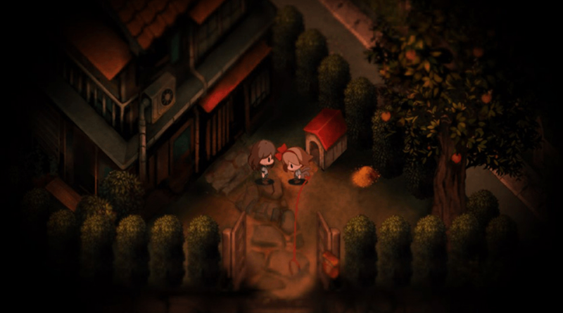 What do you need to know about the Yomawari game series?