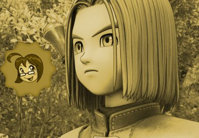 Dragon Quest XI is like a sky filled with stars