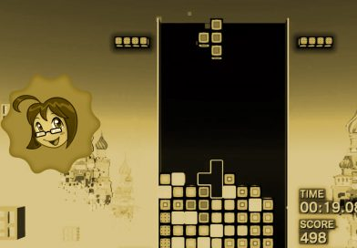 Tetris Effect helps you escape an unbearable reality