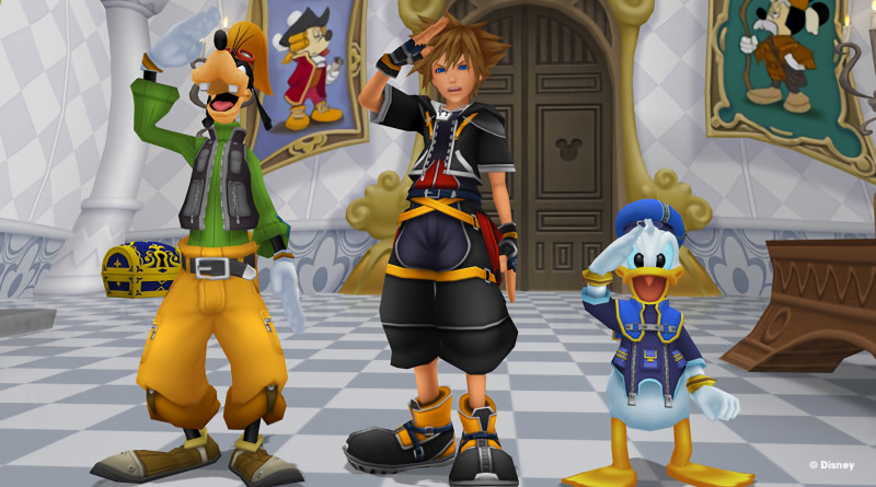 Which Kingdom Hearts games should you play?
