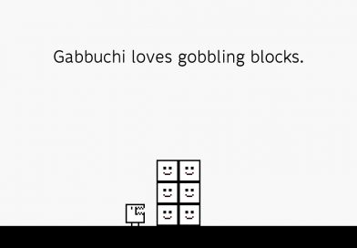 Gabbuchi makes players consider what they need