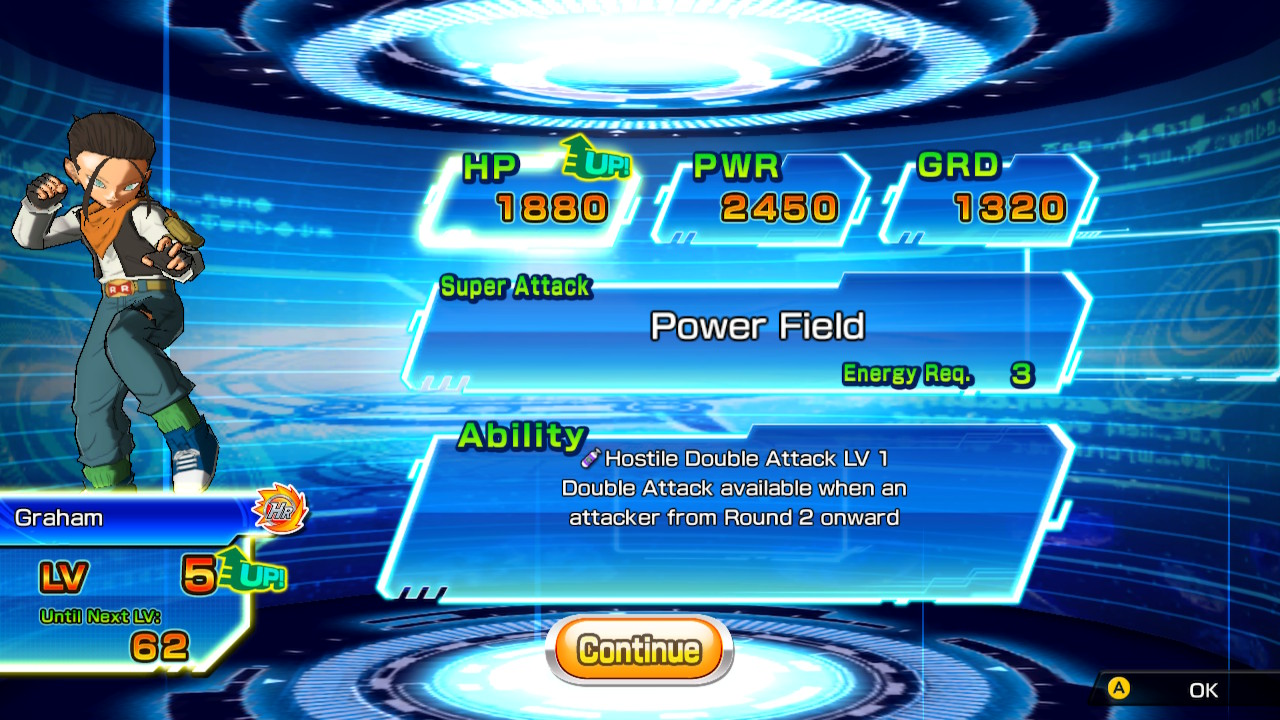 Review: Super Dragon Ball Heroes: World Mission brings a