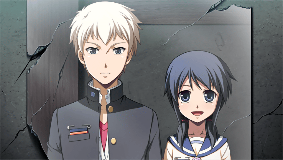 ayumi corpse party characters