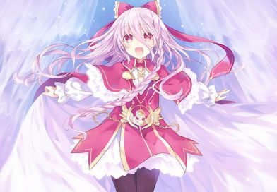 Interview: Date A Live's localization involved keeping the anime adaptation in mind