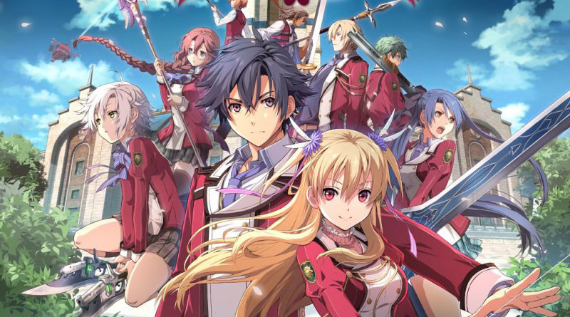 legend of heroes trail in the sky guide