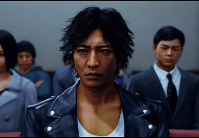 Review: Judgment makes a case for your free time
